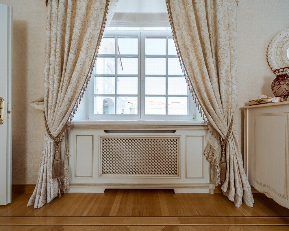окна прованс