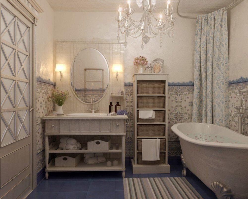 ванна прованс